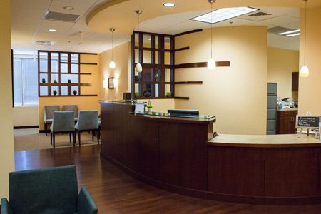Office- Retina Ophthalmology Frederick MD & Gettysburg PA