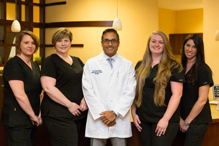Staff- Retina Ophthalmology Gettysburg PA & Frederick MD